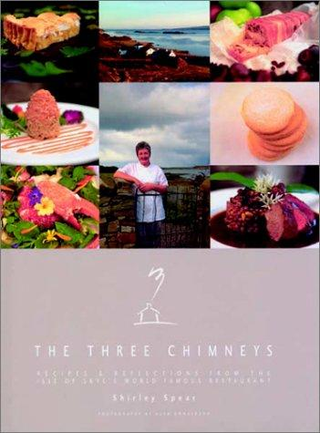 The Three Chimneys by Shirley Spear