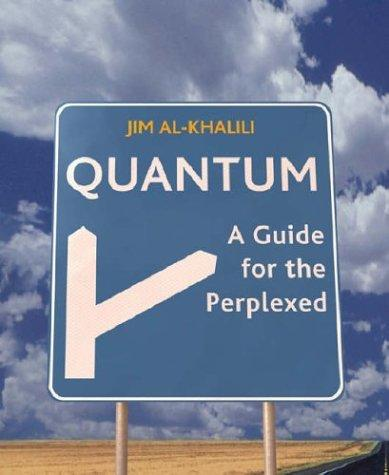 Image 0 of Quantum: A Guide for the Perplexed