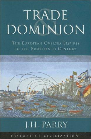 Trade and dominion