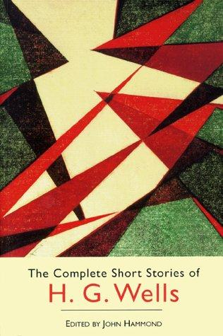 Short stories by H. G. Wells
