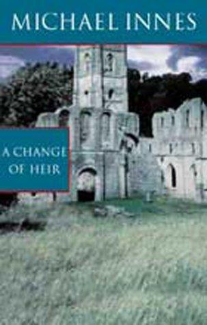 A Change of Heir