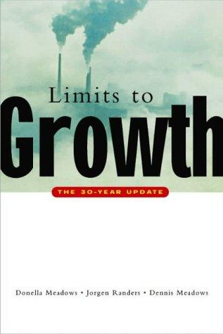 Limits to growth by