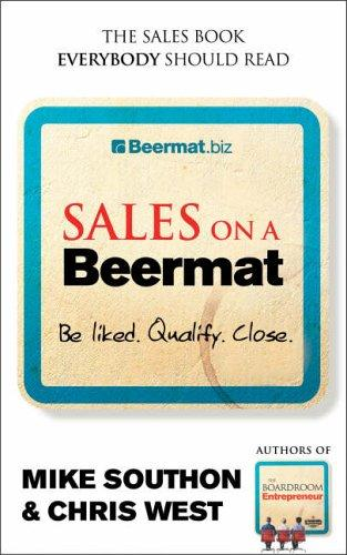 Sales on A Beermat by Mike Southon