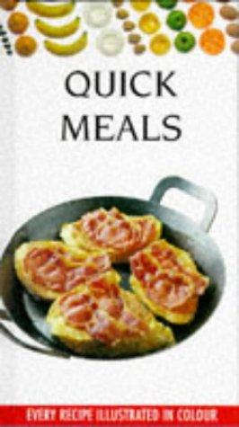 Quick Meals (Cookery Library) by Michelle Berriedale-Johnson