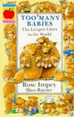 Too Many Babies (Animal Crackers)
