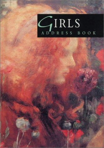 A Girl's Address Book (Mini Address Book) by Helen Exley