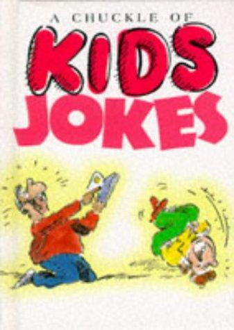 A Chuckle of Kids Jokes (Joke Books) by Helen Exley