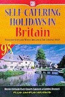 Self-catering Holidays in Britain (Farm Holiday Guides)