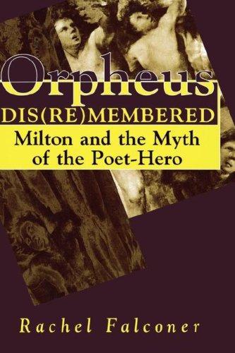 Orpheus Dis(re)membered
