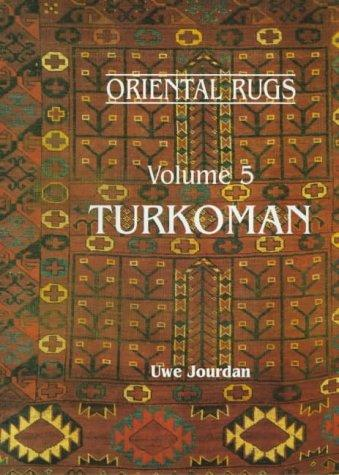 Turkoman by Uwe Jourdan