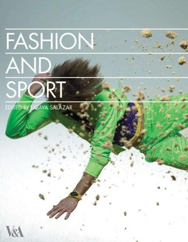 Fashion and Sport by Ligaya Salazar