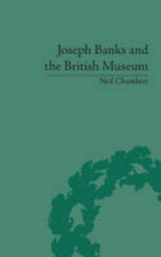 Scientific Correspondence of Sir Joseph Banks, 1765-1820 (Pickering Masters) by Neil Chambers