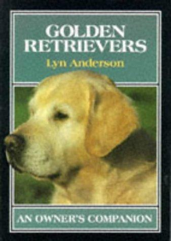 Golden Retrievers by Lyn Anderson