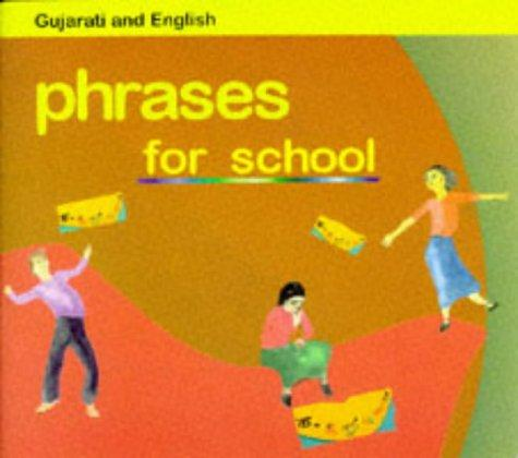 Phrases for School by Merton Language and Achievement Project