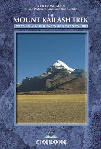 The Mount Kailas Trek