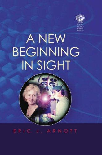 A New Beginning in Sight by Eric J. Arnott