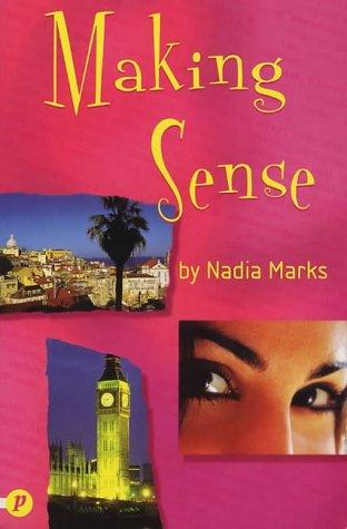 Making Sense by Nadia Marks