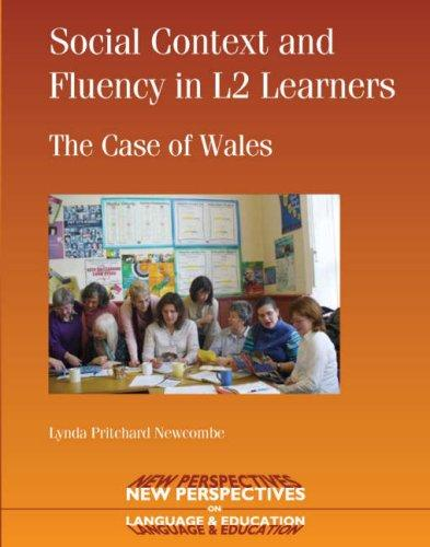Social Context and Fluency in L2 Learners
