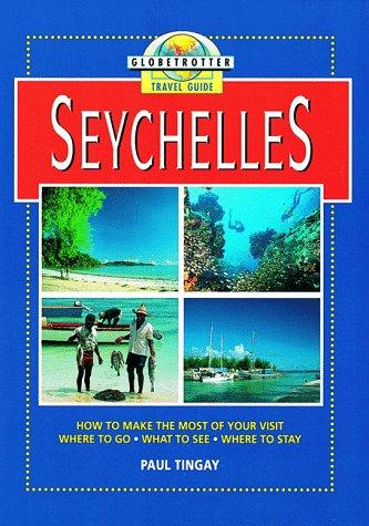 Seychelles Travel Guide by Globetrotter