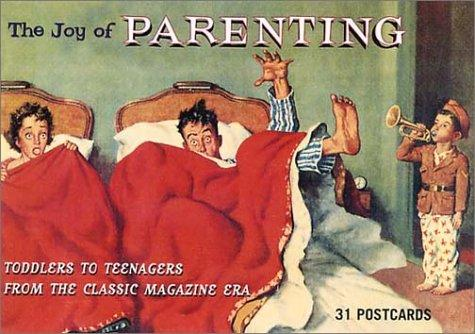 Joy of Parenting by Archives