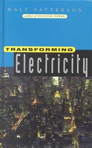 Transforming Electricity