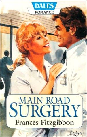Main Road Surgery by Frances Fitzgibbon
