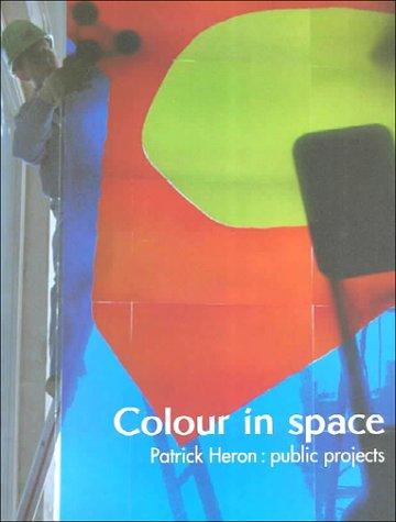 Colour in Space by Julian Feary