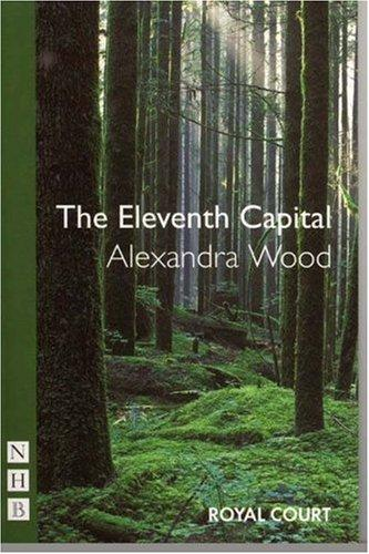 Eleventh Capital by Alexandra Wood