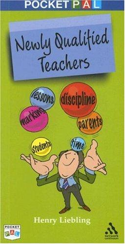 Newly Qualified Teachers by Henry Liebling
