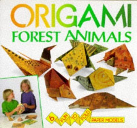 Forest Animals (Origami) by David Roberts