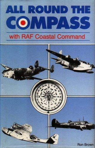 All Round Compass by Ron Brown