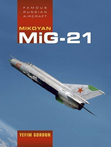 Mikoyan MiG-21 by