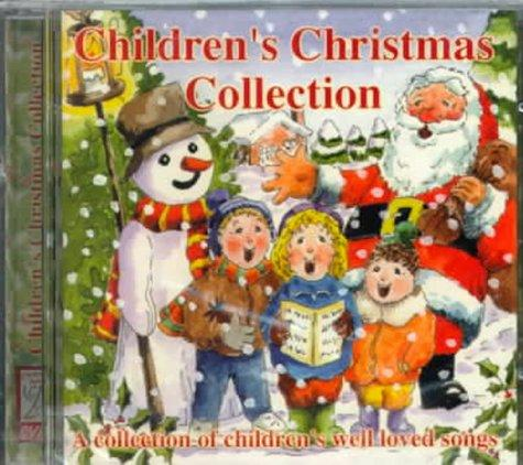 Children's Christmas Collection by Publishing Group Cimino