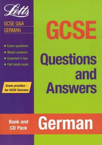 GCSE Questions and Answers German (GCSE Questions & Answers)