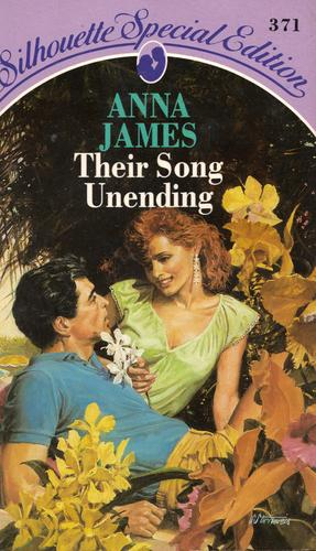 Their song unending by Anna James