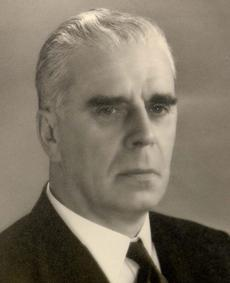 Photo of Martti Levón