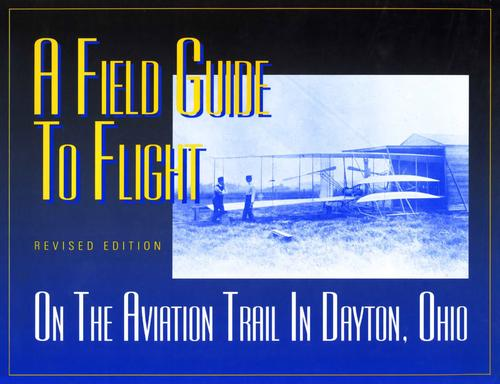 A field guide to flight by Johnson, Mary Ann.