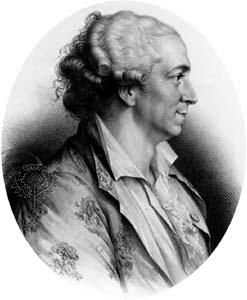 Photo of Pierre Augustin Caron de Beaumarchais