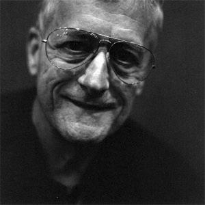 Photo of Ted Nelson