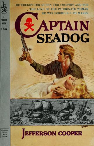 Captain Seadog by Jefferson Cooper