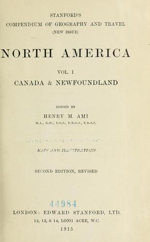 Canada & Newfoundland