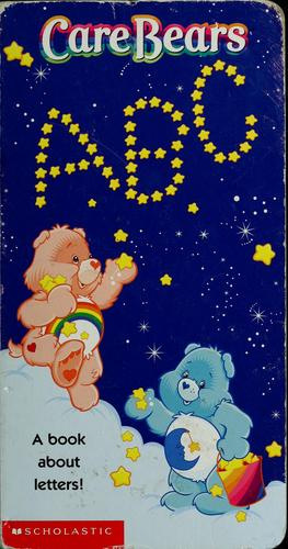Care Bears ABC by