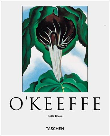 Image 0 of Georgia O'Keeffe, 1887-1986: Flowers in the Desert