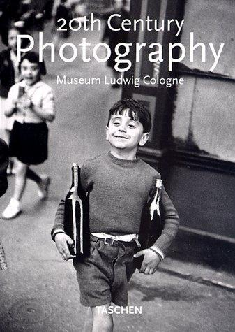 20th Century Photography Museum Ludwig Cologne (Klotz) by Museum Ludwig Cologne