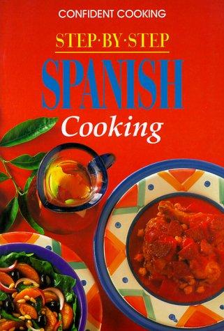 Spanish Cooking by Anne Wilson