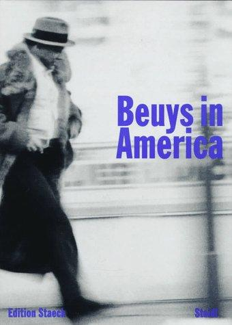 Beuys In America by Joseph Beuys