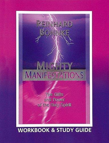 Mighty Manifestations