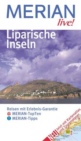 Liparische Inseln by Peter Amann