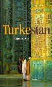 Turkestan by Edgar Knobloch
