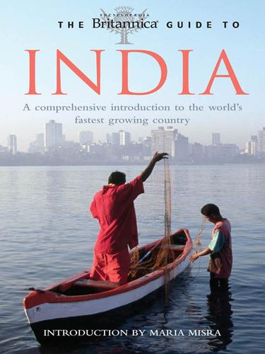 Britannica Guide to India by